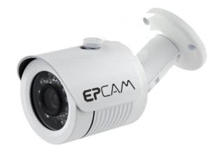 Kamera IP EPCAM EP2036BP